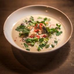 Die tröstlichste Suppe